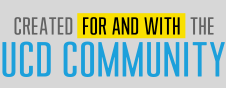 UCD Community logo